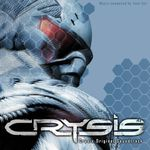 Pochette Crysis Special Edition Soundtrack (OST)