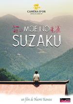 Affiche Suzaku