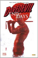 Couverture End of Days - Daredevil, tome 2