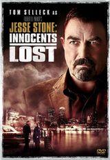 Affiche Jesse Stone : Innocences perdues