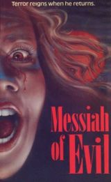 Affiche Messiah of Evil