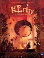 Affiche Kérity, la maison des contes
