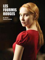 Affiche Les Fourmis rouges