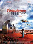Affiche La Turbulence des fluides