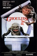 Affiche Ghoulies II