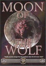 Affiche Le Loup de la nuit