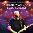 Pochette Remember That Night: Live at the Royal Albert Hall (Live)