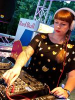 Photo Miss Kittin