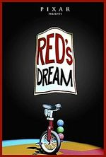 Affiche Red's Dream