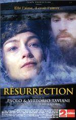 Affiche Résurrection