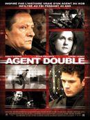 Affiche Agent double