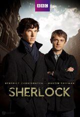 Affiche Sherlock