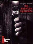 Affiche The American Nightmare