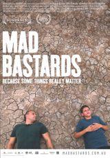 Affiche Mad Bastards