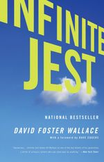 Couverture Infinite Jest