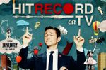 Affiche hitRECord ON TV