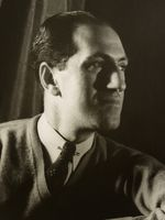 Photo George Gershwin