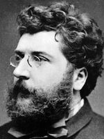 Photo Georges Bizet