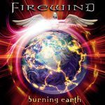 Pochette Burning Earth