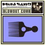 Pochette Blowout Comb