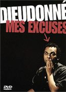 Affiche Mes excuses
