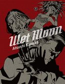 Couverture Wet Moon, tome 1