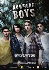 affiche Nowhere Boys