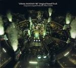 Pochette Final Fantasy VII: Original Soundtrack (OST)
