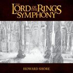 Pochette The Lord of the Rings Symphony (OST)