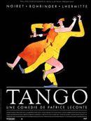 Affiche Tango