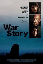 Affiche War Story