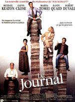 Affiche Le Journal