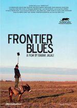 Affiche Frontier Blues