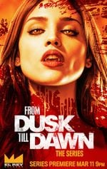 Affiche From Dusk Till Dawn