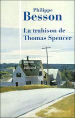 Couverture La Trahison de Thomas Spencer