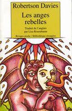 Couverture Les Anges rebelles - La Trilogie des Cornish, tome 1