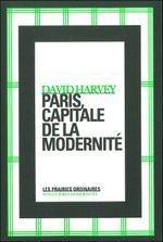 Couverture Paris, capitale de la modernité