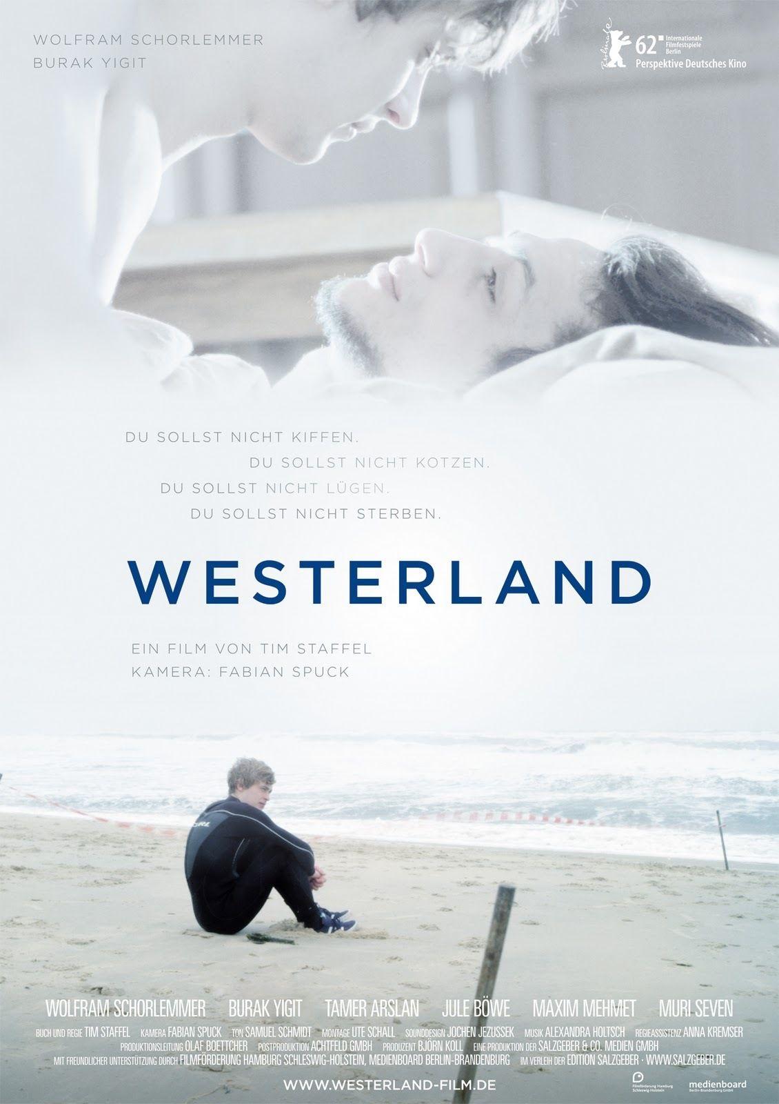 Westerland Film