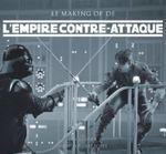Couverture Le Making of de : L'Empire contre-attaque