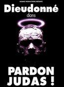 Affiche Pardon Judas