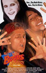Affiche Les Aventures de Bill et Ted