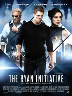 Affiche The Ryan Initiative