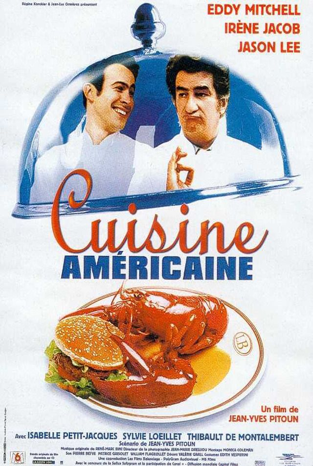 Cuisine am ricaine film 1998 senscritique for American cuisine film