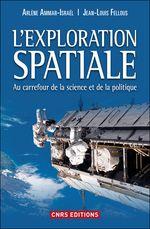 Couverture L'exploration spatiale