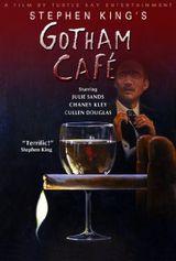 Affiche Gotham Café