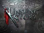 Jaquette Unsung Story: Tale of the Gardians