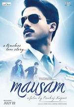 Affiche Mausam