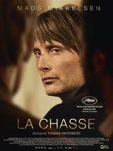 Affiche La Chasse