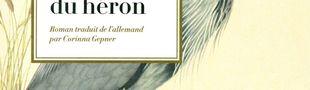 Couverture L'envol Du Héron