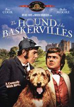 Affiche Le chien des Baskervilles